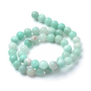 Amazonite | Crystal To Inspire