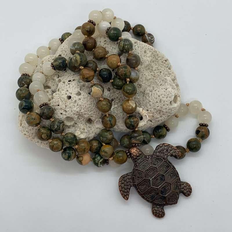 Turtle Healing
