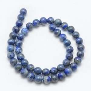 Lapis Lazuli | Crystals To Inspire