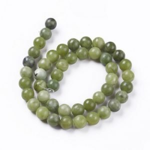 Taiwan Jade | Crystals To Inspire