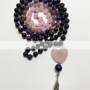 Custom Design 5   Crystals To Inspire