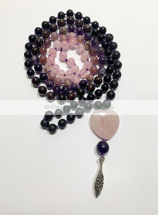 Custom Design 5 | Crystals To Inspire