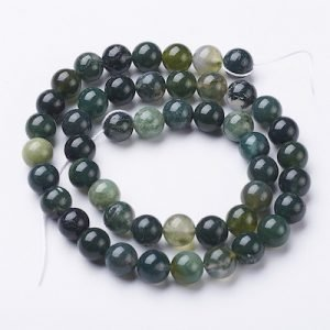 Agate - Moss | Crystals To Inspire